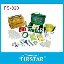 car road emergency kit first aid kit FS-020