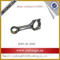 Escavadora peças de motor de conexão rob 6151-31-3101