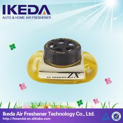 fashion design car air freshener air freshener/solid air freshener