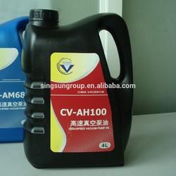 Mechanical vacuum pump oil for KINNEY, EDWARDS, ALCATEL China manufacturer