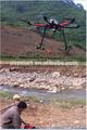Ultraligero de aeronaves para la venta de chatarra 2.4g 4- eje ovni quadcopter aeronaves