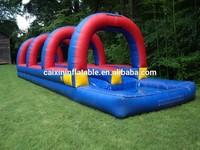 hot sale slip n slide inflatable / inflatable slip n slide / inflatable slip and slide for sale