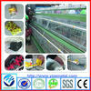 chicken cage for nigeria/meat chicken cage metal material wire cage (skype:yizemetal3)