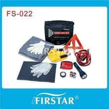 ce fda car roadside emergency kits FS-022
