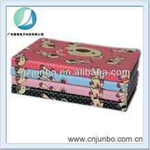 Cute Bear Leather case for ipad mini 2
