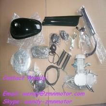 80cc bicycle diesel engine kit/motorized bicycle gas tanks/80cc bicycle engine kit