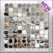 2016 Wedding Decor Luxe Sequin Panel For Wedding/Event