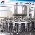 alta qualidade de água mineral de plantas de processamento