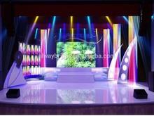 p6mm室内用フルカラーsmdledディスプレイ演劇ledビデオディスプレイホット2015のための新製品