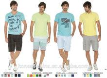 fashion design 2015 bermuda cargo cvc capo lavare pantaloncini
