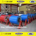 Matériaux de construction/poids de la bobine 3-10mt/bobine en acier galvanisé