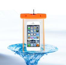 waterproof bag for mobile phone,keep cellphones from water,dirty,damage(SD-WB-029)