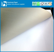 High Quality best price Duplex Board Paper with Grey Back