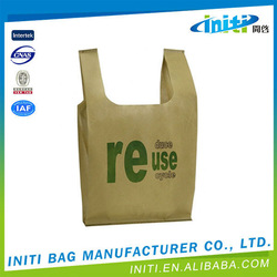 Hot new products for 2015 foldable cheap shopping bags