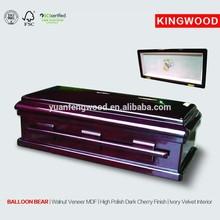 BALLOON BEAR #27 china import direct casket pet
