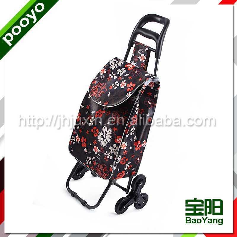Heavy Duty Trolley Wheels Trolley Bag Heavy Duty