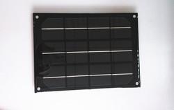 M 5v 5w small solar panel