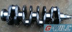 Auto Parts Chevrolet Matiz 2003-2005 1.0L Crankshaft OE 96325203
