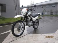 2015 new 200cc on road super power motorbike