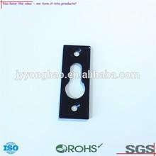 OEM ODM small custom keyhole bracket