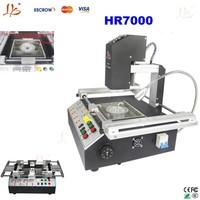 hot air bga solder station HR7000,cell phone soldering station,bga repair machine