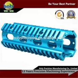 China custom standard cnc metal/aluminum/brass turning machining services