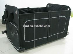 Factory selling smart car trunk organizer