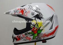 High quality safety motorcross helmet
