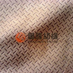 woven polyester coated sofa upholstery fabric
