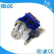 Guangdong Best Supplier mechanical combination lock for safe tsa combination lock