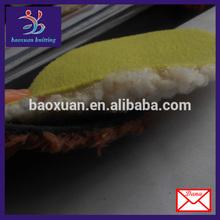 China polar fleece bonded knit fabric