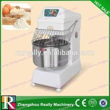 15~100kg commercial automatic mini pizza dough spiral mixer