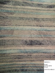 2015 New polyester nylon recycled of woven knitting for garment industrial house textile fabric YM94019-1