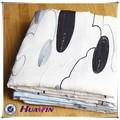 venta al por mayor de productos de la mano la tela del bordado de tul diseños