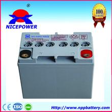 12v 24ah 20hr UPS lead acid battery
