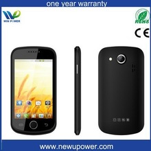 wholesale paypal 3.95inch china cheapest 3g android phone mobile