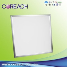 Office&home widely used led panel down light 36w Coreach