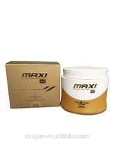 Maxi hair mask (Gold)