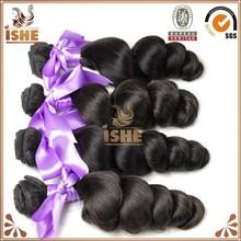 100% unprocessed brazilian human hair wholesale hair extensions loose wave brazilian hair distributors
