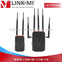 China Supplier Indoor Outdoor 300m HD/3G SDI HDMI Video Wireless Transmitter