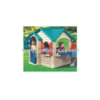 Business For Sale Cheap Kids Plastic Tree Playhouse