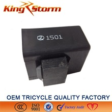 KINGSTORM hot sale and cheap chinese flasher relay wholesale motorcycle parts