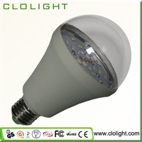 vegatables/plants/flowers grow led light 9watt plant light 1w chip bridgelux/epistar led grow light kits