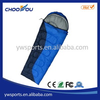 Best quality new arrival cheap colorful sleeping bag