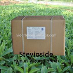 natural sweetener Stevia Extract Stevioside