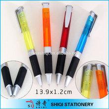 Promotion wholesale marketing triangle blister pen