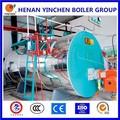 el aceite usado de gas o de vapor despedido o generador de precios de la estufa en china