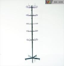 metalhanging lantern display stand