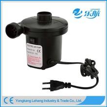 AC 220V for air bed/air boat/air sofa electric air pump