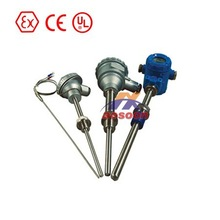 WRNK-431Sheathed Thermocouple temperature sensor /Industrial K/S/J type assembly thermocouple /rtd